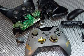 Ремонт на Игрови конзоли (PlayStation, XBOX)