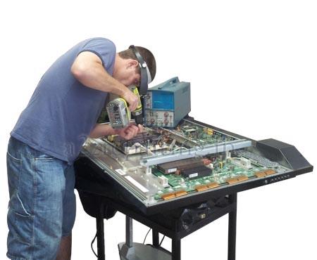 Ремонт на Монитори, Телевизори (LED, LCD)